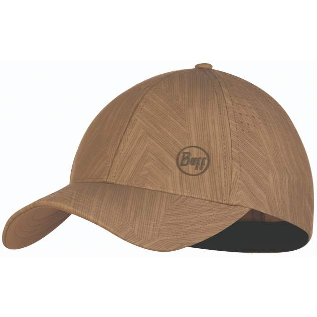 Бейсболка Buff Trek Cap, S/M, shady brindle