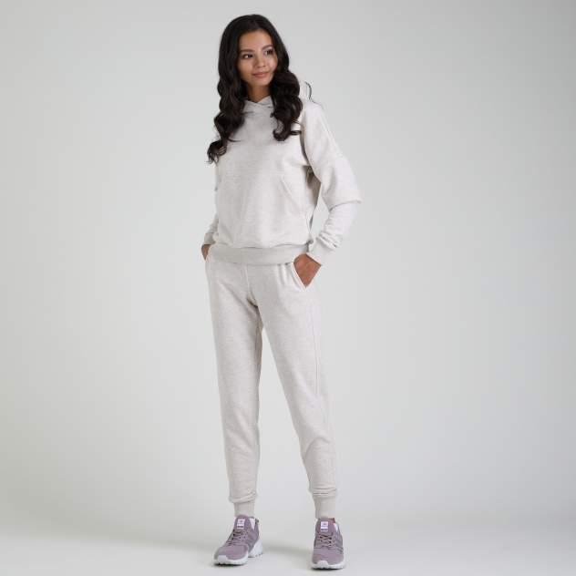 Женские спортивные брюки Argo Classic B 329, бежевый