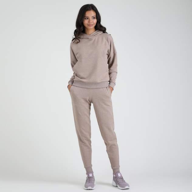 Женские спортивные брюки Argo Classic B 329, коричневый