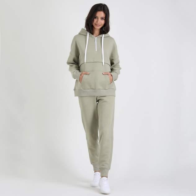 Женские спортивные брюки Argo Classic B 326, серый