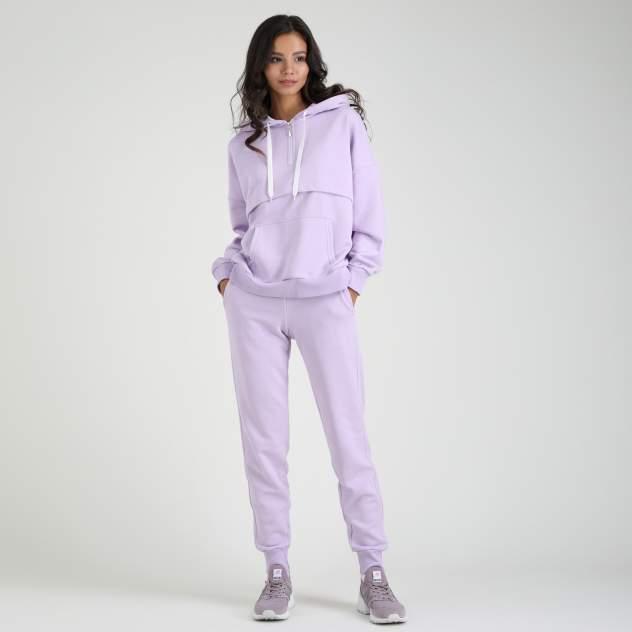 Женские спортивные брюки Argo Classic B 326, фиолетовый