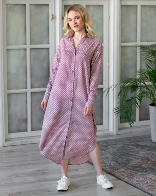 Женское платье Poli-Dress Аэлита, розовый