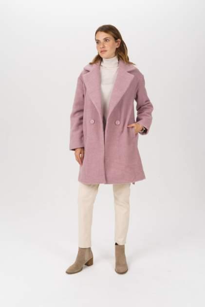 Женское пальто ZARINA 1328420120, розовый