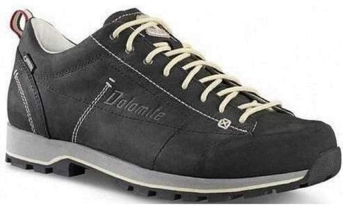 Ботинки Dolomite Cinquantaquattro 54 Low Fg Gtx, black, 10 UK