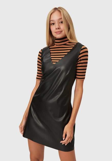 Женское платье Modis M212W00774S642F69, черный