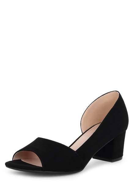 Туфли женские T.Taccardi K0517PT-4, черный
