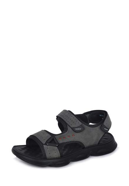 Мужские сандалии T.Taccardi FM21SS-30A, серый