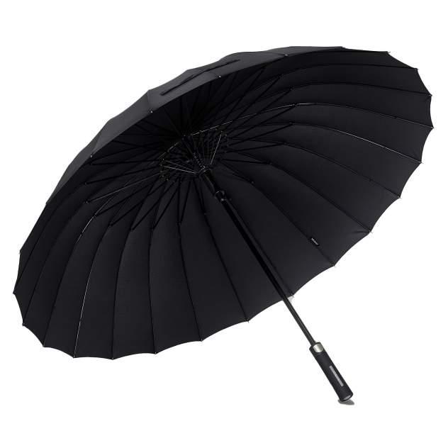Зонт унисекс Diniya UM0003C черный