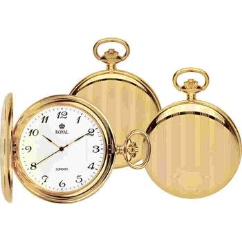 Карманные часы мужские Royal London 90020
