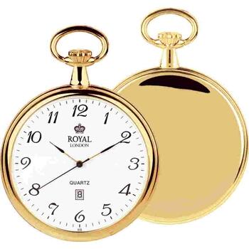 Карманные часы мужские Royal London 90015