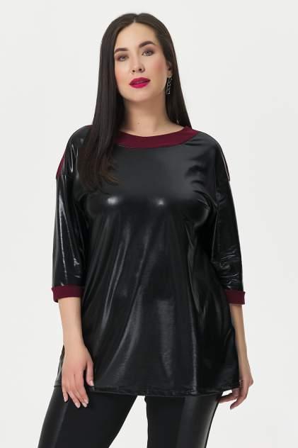 Женская туника OLSI 2106005, черный