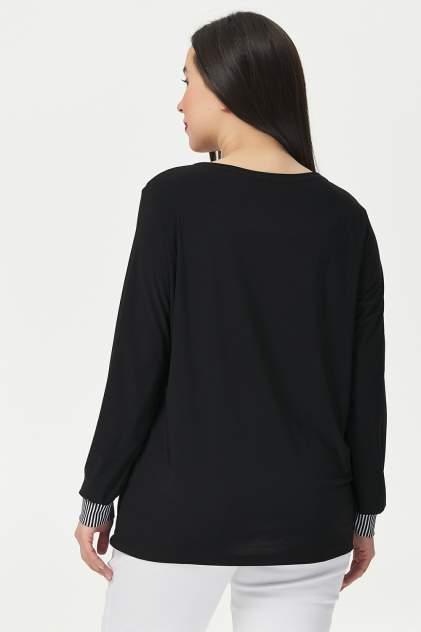 Женская туника OLSI 2106004, черный