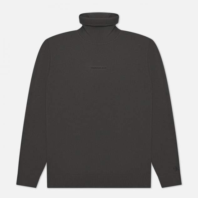 Водолазка мужская Calvin Klein Jeans J30J318612,  серый