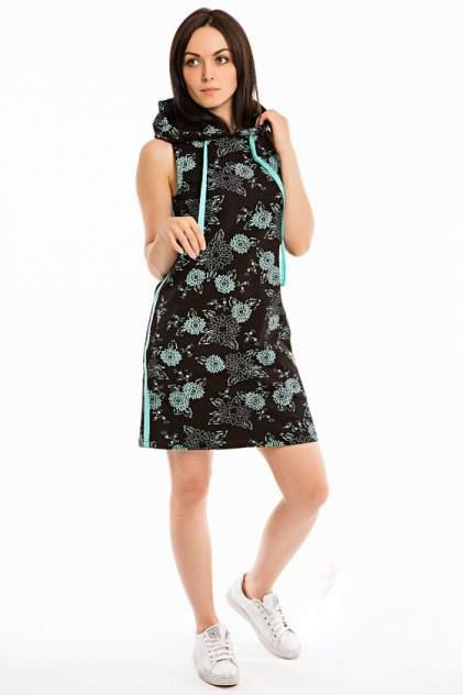 Женское платье Mercury Home Мира, зеленый