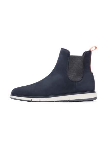 Мужские ботинки SWIMS Motion Chelsea, синий
