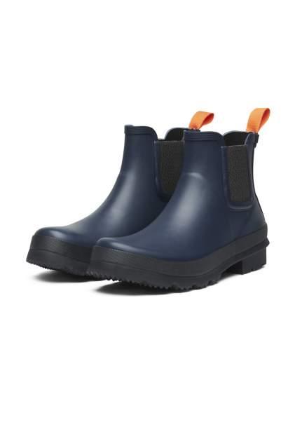 Сапоги мужские SWIMS Charlie Boot синие 9 US