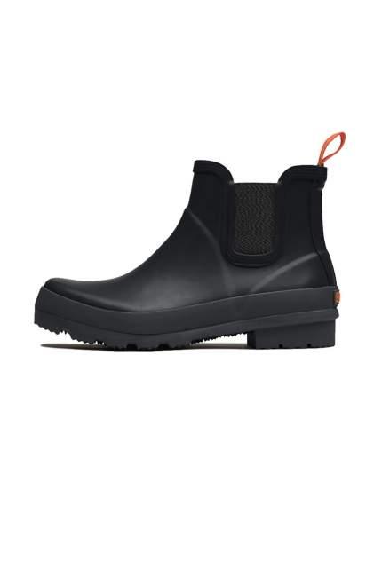 Сапоги мужские SWIMS Charlie Boot черные 7 US