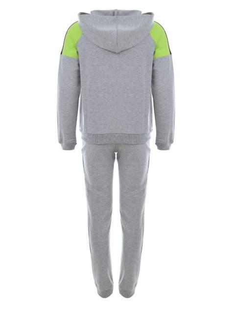 Спортивный костюм Goldy 974.026.581 серый р.11