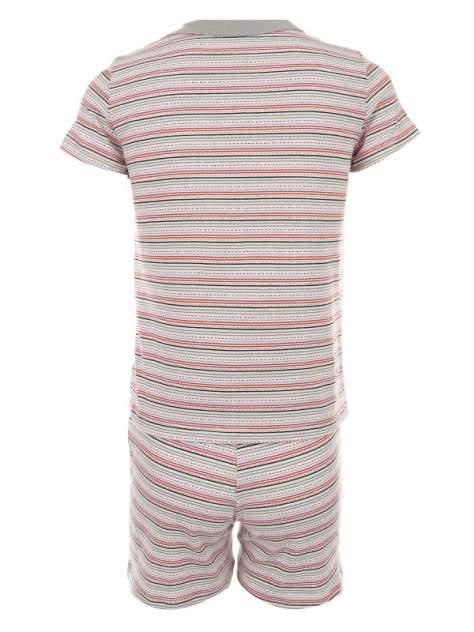 Пижама Goldy 951.019.281 серый р.5