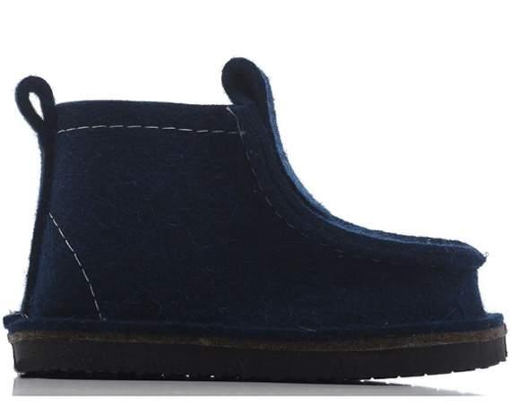 Валенки мужские ШК Обувь WB-08503 синие 46 RU