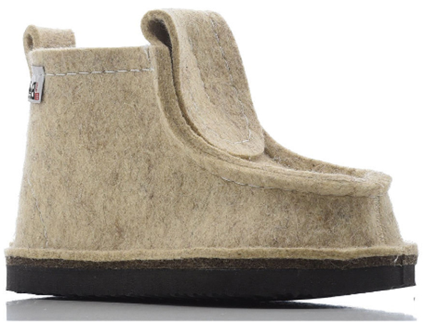 Валенки мужские ШК Обувь WB-08503 белые 41 RU