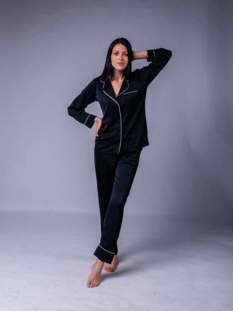 Пижама Малиновые Сны KPU001B, черный