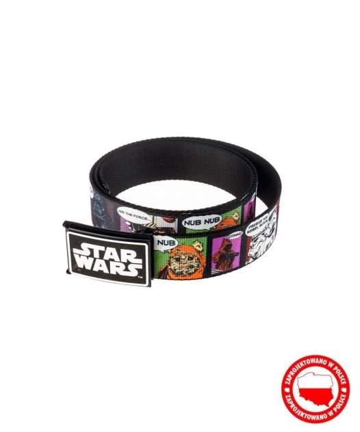 Ремень унисекс Good Loot Star Wars Comics разноцветный, 130x4 см