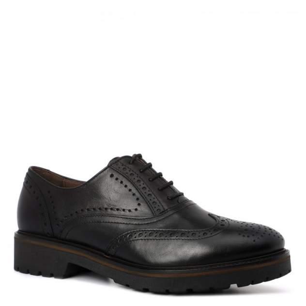 Ботинки женские Nero Giardini A908800D_2145491, черный