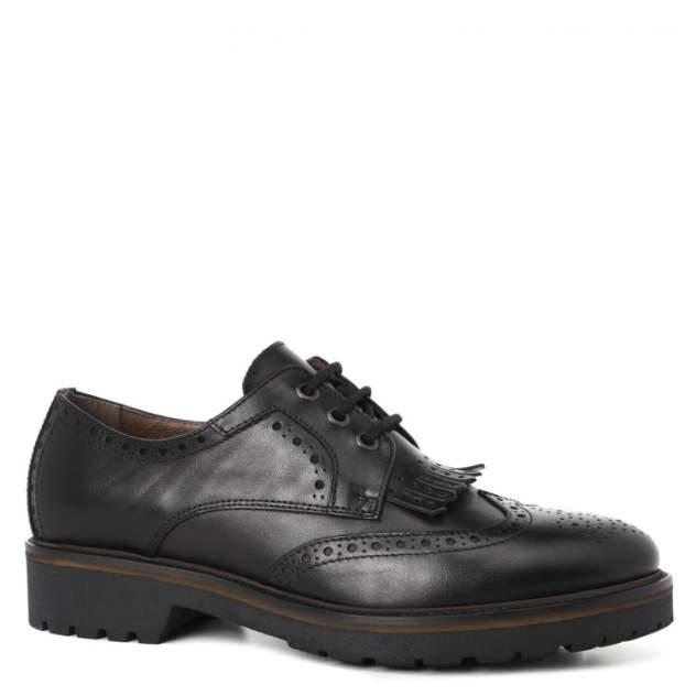 Ботинки женские Nero Giardini A806362D_1933920, черный