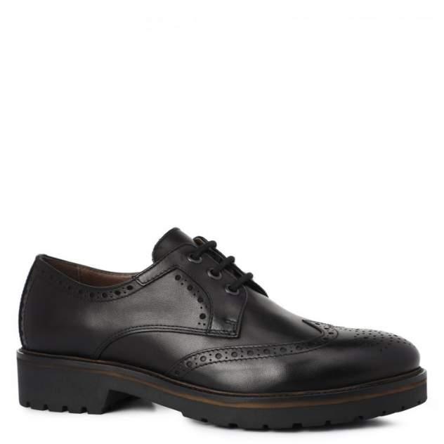 Ботинки женские Nero Giardini A806358D_1979985, черный