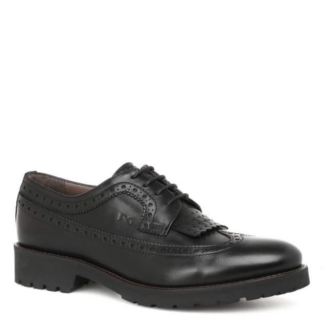 Ботинки женские Nero Giardini A719281D_1626244, черный
