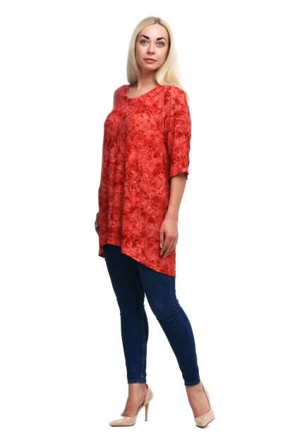 Женская туника OLSI 1806034, красный