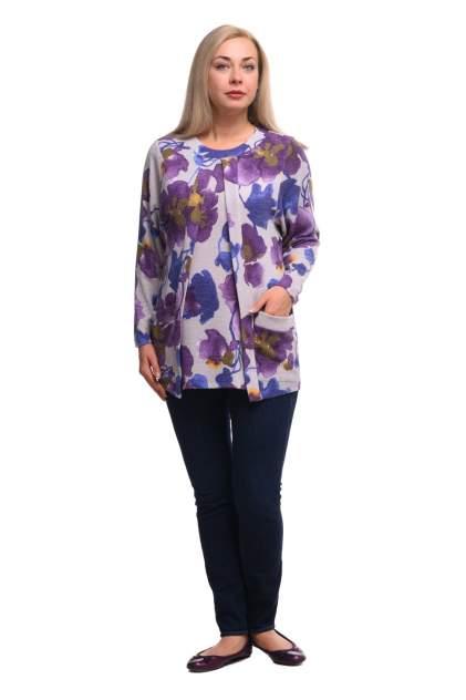 Женская туника OLSI 1806005, фиолетовый