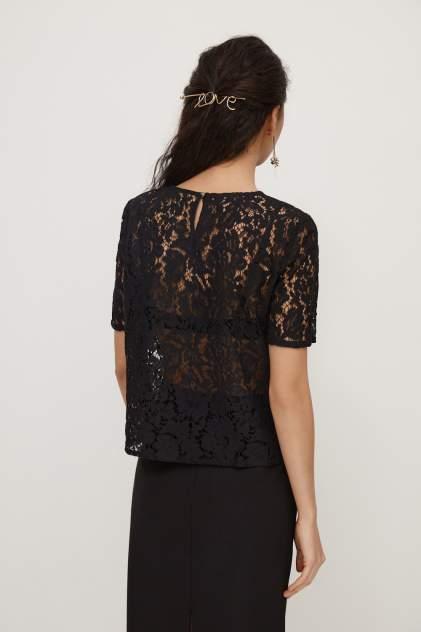 Блуза женская Concept Club 10200270297 черная S