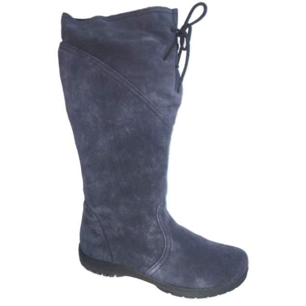 Сапоги женские REMONTE R6899-14 синие 41 RU