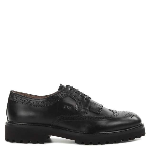 Ботинки женские Nero Giardini A513904D_1376719, черный