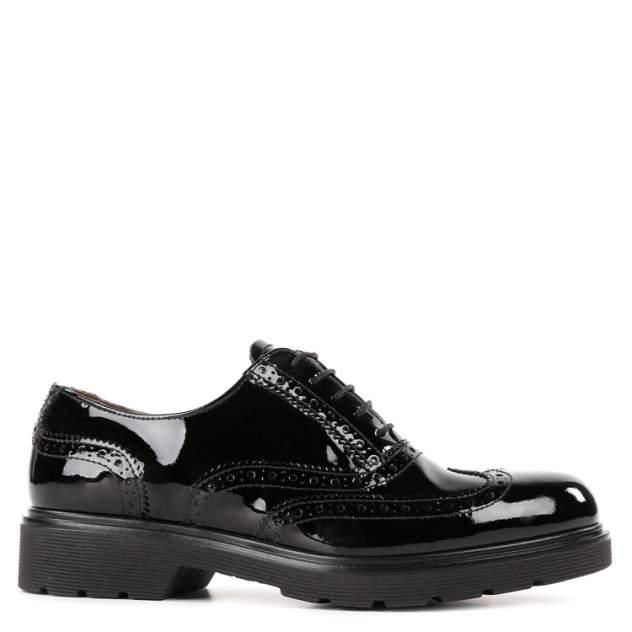 Ботинки женские Nero Giardini A513461D_1359109, черный