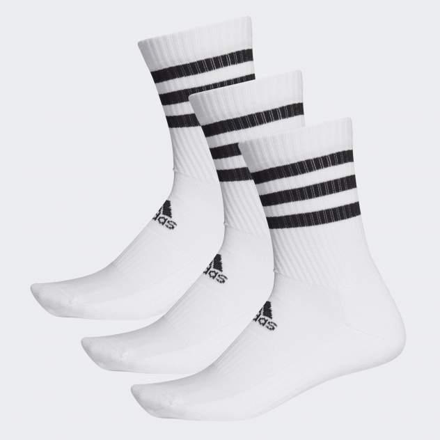 Набор носков мужских Adidas DZ9346 белых L
