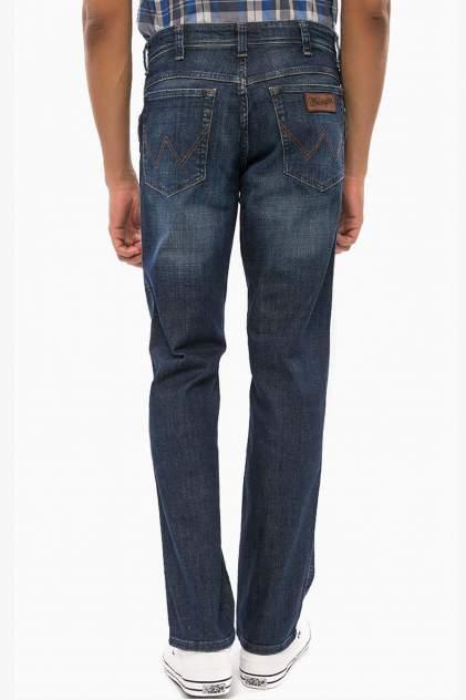 Джинсы мужские Wrangler W1219237W, синий