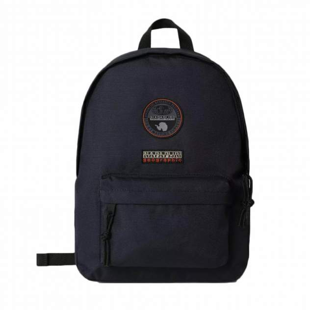 Рюкзак унисекс Napapijri Voyage Mini темно-синий