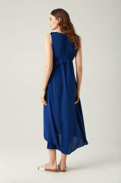 Женское платье Laete 51779-2, синий