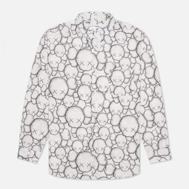 Рубашка мужская Comme des Garcons SHIRT FH-B025-W21, белый