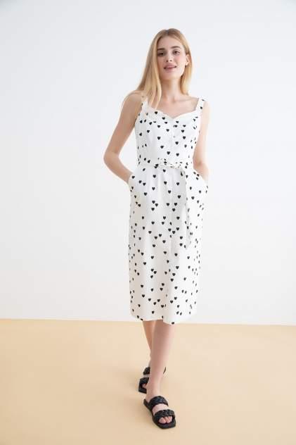 Женское платье Concept Club 10200200809, белый
