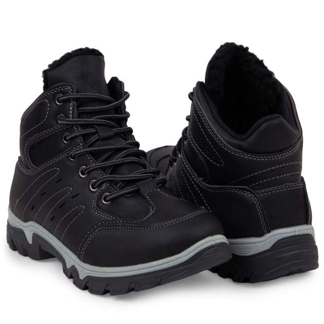 Ботинки Kdx черный р.