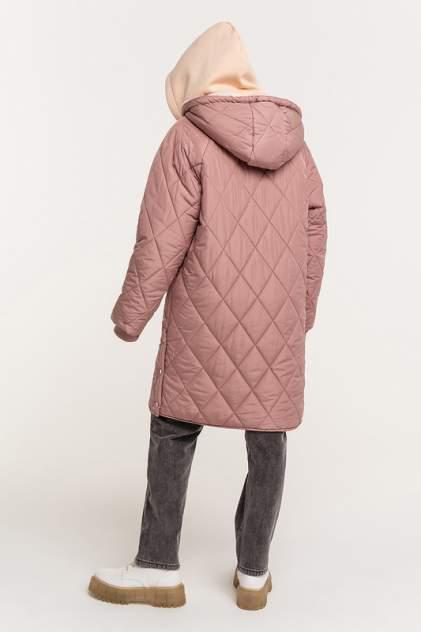 Куртка женская befree 2111177113 розовая 46