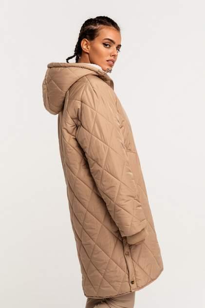 Куртка женская befree 2111177113 бежевая 46