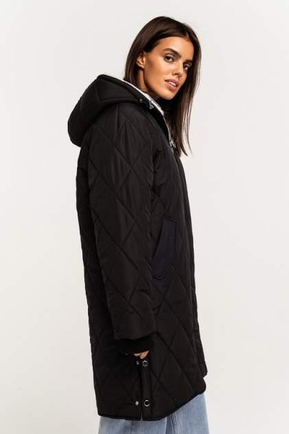 Куртка женская befree 2111177113 черная 46