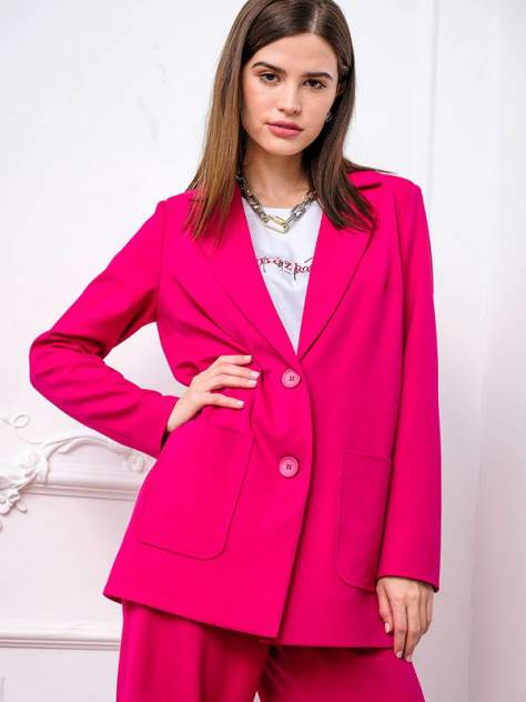 Женский костюм BEZKO БПИ 3593, розовый