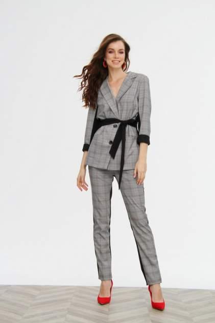 Женский костюм BEZKO БП 3383, серый
