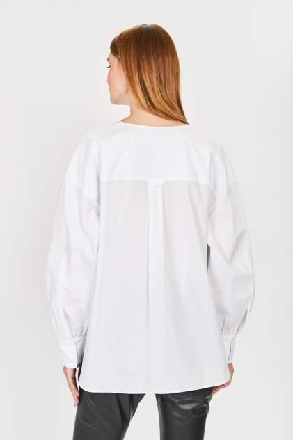 Женская рубашка Baon B171512, белый